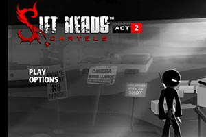 Sift Heads Cartels: Act 2