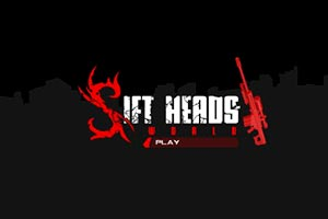 Sift Heads World Act 1