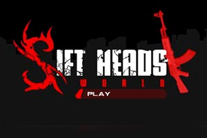 Sift Heads World: Act 5