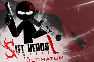 Sift Heads World: Act 7 Ultimatum