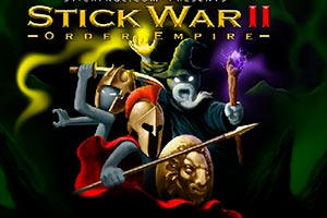 Stick War 2 Order Empire