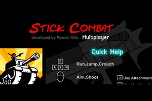Stickman Multiplayer